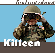 Find out about Killeen